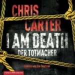 I Am Death. Der Totmacher, 6 Audio-CDs
