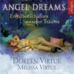Angel Dreams, 1 Audio-CD