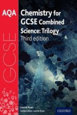AQA GCSE Chemistry for Combined Science (Trilogy) Student Bo