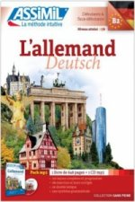 ASSiMiL L'allemand, Lehrbuch + mp3-CD