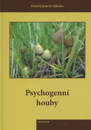 Psychogenní houby