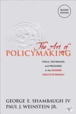 Art of Policymaking