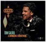 A Swinging Christmas, 1 Audio-CD