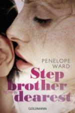 Stepbrother Dearest, deutsche Ausgabe