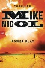 Power Play, deutsche Ausgabe