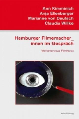 Hamburger Filmemacher_innen im Gespräch
