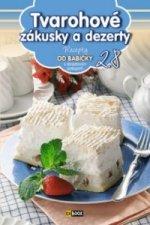 Tvarohové zákusky a dezerty (28)