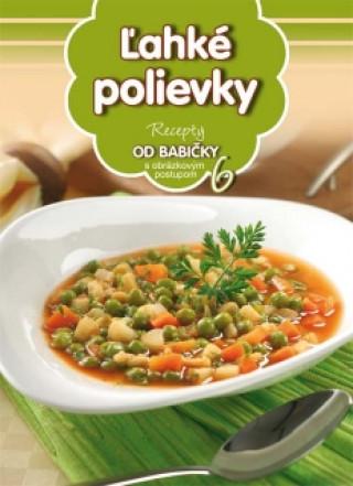 Ľahké polievky (6)
