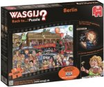 WASGIJ? Back to Berlin (Puzzle)