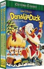Walt Disney's Donald Duck Christmas Gift Box Set