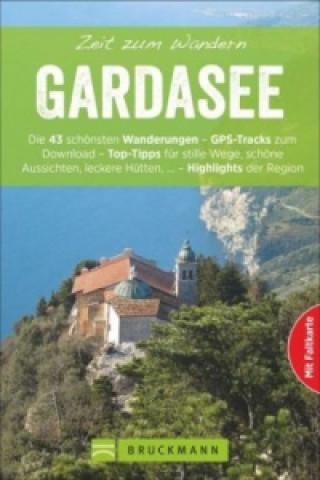 Zeit zum Wandern Gardasee