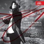 Gipsy Way / Bach, Brahms, Monti .../ - CD