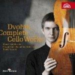 Dvořák : Kompletní dílo pro violoncel - 2 CD