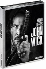 John Wick, 1 Blu-ray (Limited Mediabook Edition)