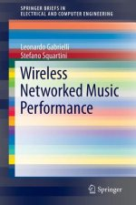 Wireless Networked Music Performance