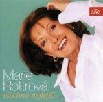 Všechno nejlepší - Marie Rottrová CD
