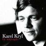 To nejlepší - Karel Kryl CD