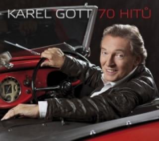 70 hitďż˝ 3 CD