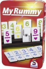 My Rummy (Spiel), Metallbox