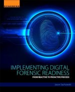 Implementing Digital Forensics Readiness