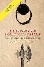 History Of Political Trials