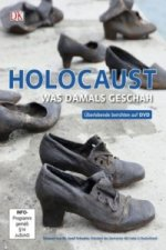 Holocaust, m. 1 DVD