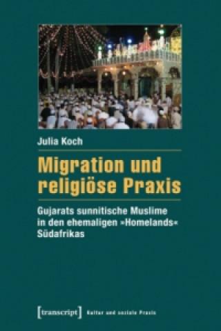 Migration und religiöse Praxis