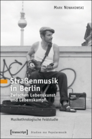 Straßenmusik in Berlin