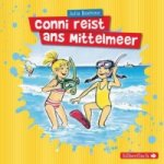 Conni reist ans Mittelmeer, 1 Audio-CD
