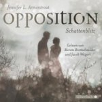 Opposition. Schattenblitz, 6 Audio-CDs