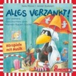 Alles verzankt!, 1 Audio-CD