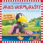 Alles vermurkst!, 1 Audio-CD