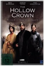 The Hollow Crown, 4 DVDs. Staffel.1