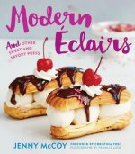 Modern Eclairs