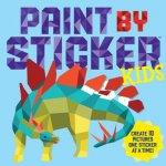 Paint by Sticker Kids, The Original