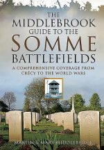 Middlebrook Guide Somme Battlefields