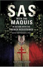 SAS With Maquis Action French Resistance