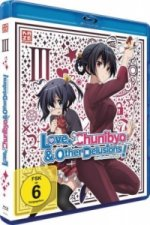 Love, Chunibyo & Other Delusions!, 1 Blu-ray. Vol.3