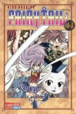 Fairy Tail. Bd.44