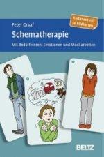 Schematherapie, Kartenset