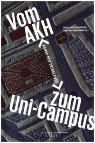 Vom AKH zum Uni-Campus