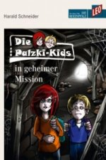 Die Palzki-Kids in geheimer Mission