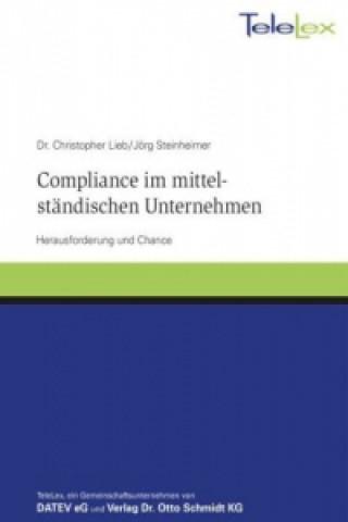 Compliance im mittelständischen Unternehmen