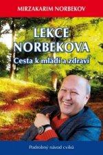 Lekce Norbekova