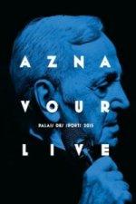 Aznavour Live - Palais des sports 2015, 1 DVD