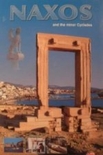 Naxos & The Minor Cyclades