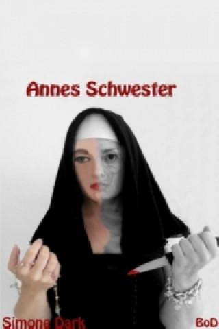 Annes Schwester