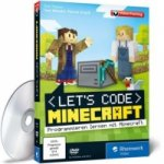 Let's code Minecraft!, DVD-ROM