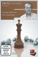 Catastrophe in the Opening, DVD-ROM