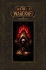 World of Warcraft: Chroniken. Bd.1
